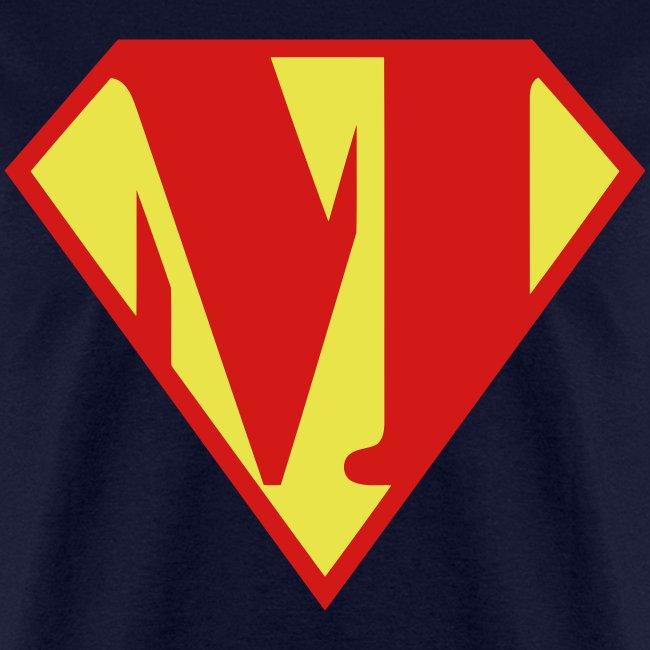 MAGNUS OF STEEL T-SHIRT!!!