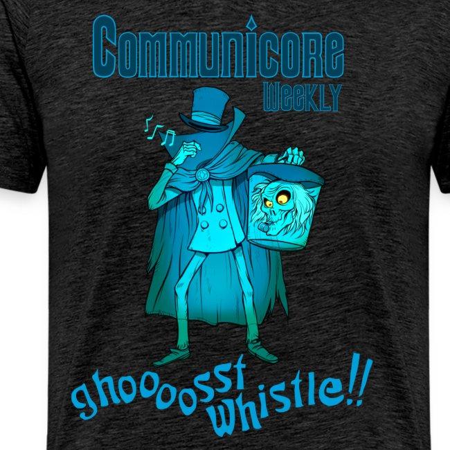 Ghost Whistle! - Men's