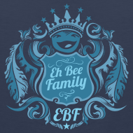 Design ~ Eh Bee Family Tank Top