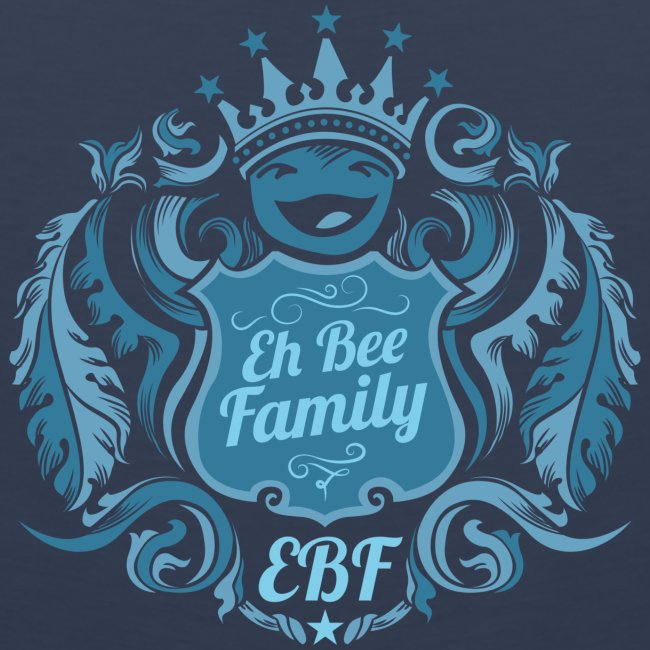 Eh Bee Family Tank Top