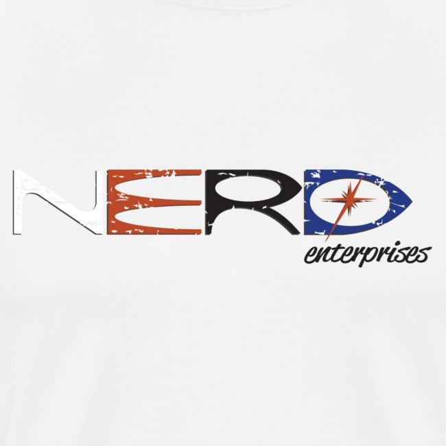 Nerd Enterprises - Men's