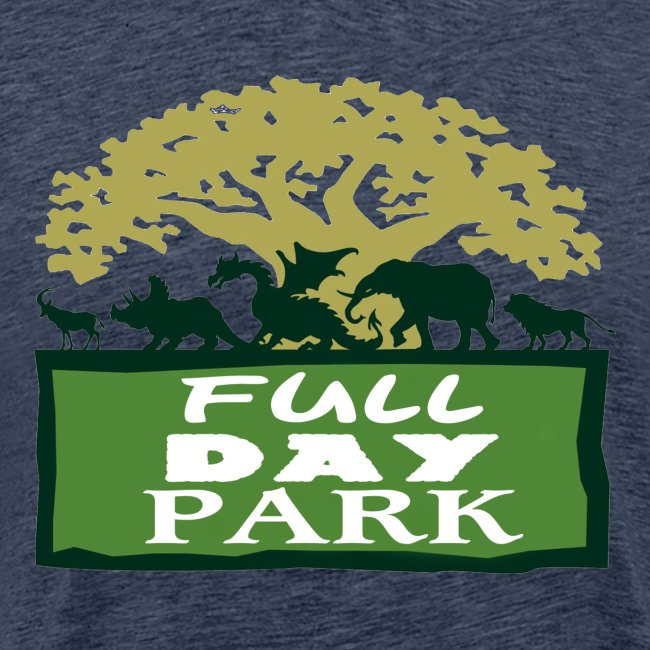 Full Day Park - Men's