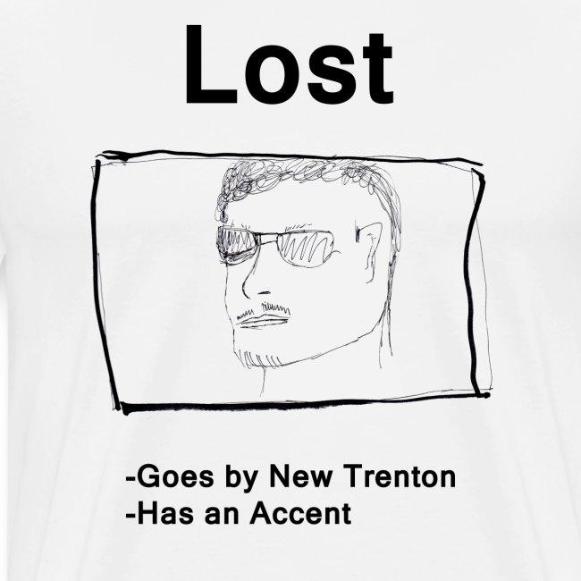 Lost new Trenton Shirt - Men's