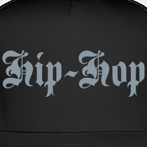 Hip-Hop Caps - Trucker Cap