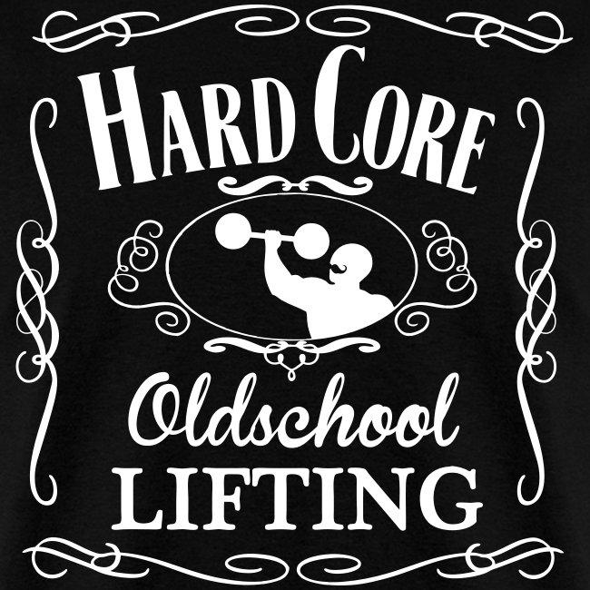Oldschool Lifting