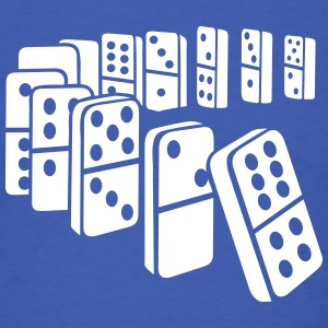 Domino T-Shirts - Men's T-Shirt