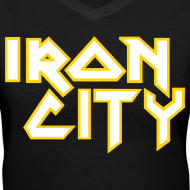 Design ~ Iron City II