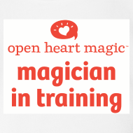 Design ~ Open Heart Magic Onesie