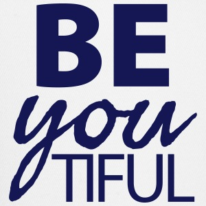 BE you TIFUL Cap - Trucker Cap