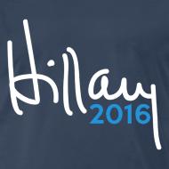 Design ~ Hillary 2016 T-Shirt