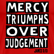 Design ~ MERCY TRIUMPHS