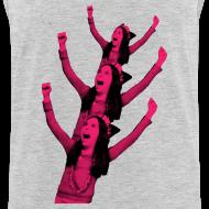 Design ~ Crazy Tree - Tank Top