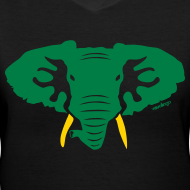 Design ~ Hellaphant Green