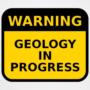 Geology Warning - Trucker Cap
