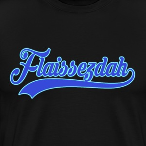 Flaissezdah - Men's Premium T-Shirt