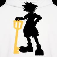 Design ~ Kingdom Hearts Sora Keyblade