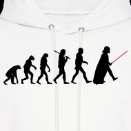 Design ~ Star Wars - Darth Vader Evolution