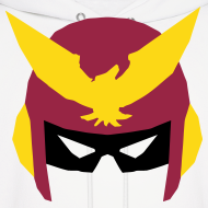 Design ~ Captain Falcon