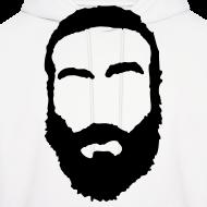 Design ~ Dan Bilzerian, Bearded Man
