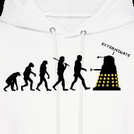 Design ~ Doctor Who - Dalek Exterminate!