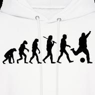Design ~ Soccer / Football Evolution