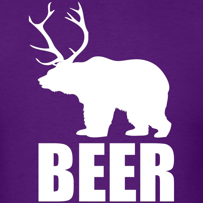 BEER (Bear and Deer)
