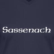 Design ~ Sassenach