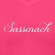 Design ~ Sassenach Elegant