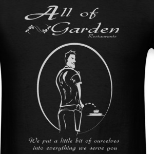 All of Garden T-Shirts - Men's T-Shirt