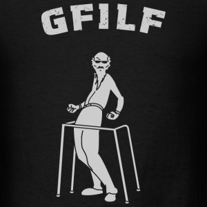 GFILF - Men's T-Shirt