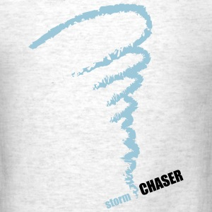 STORM CHASER - CHASERS CHASING T-Shirts - Men's T-Shirt