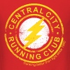 CENTRAL CITY RUNNING CLUB - Men's T-Shirt