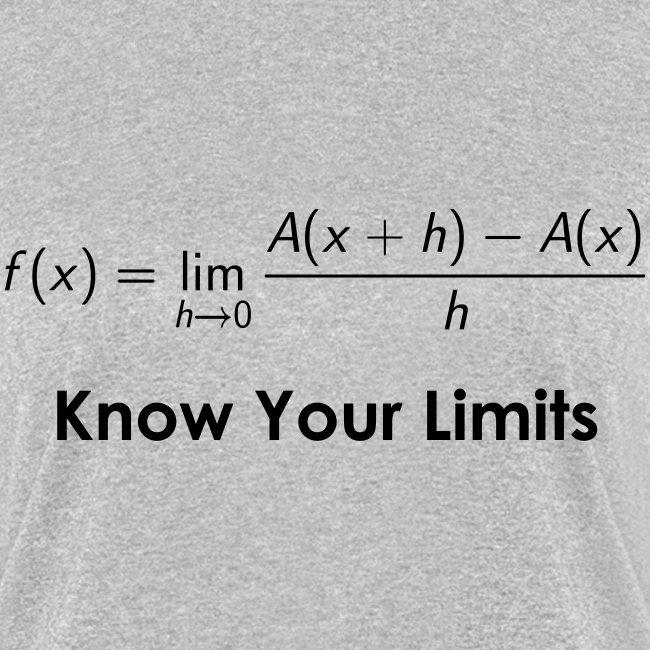Calculus Limits (F)
