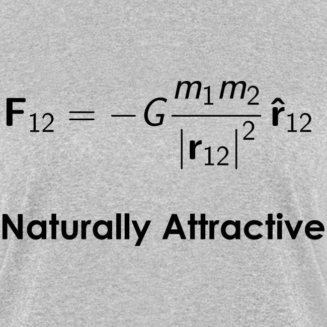 Newtonian Gravity Equation (F)