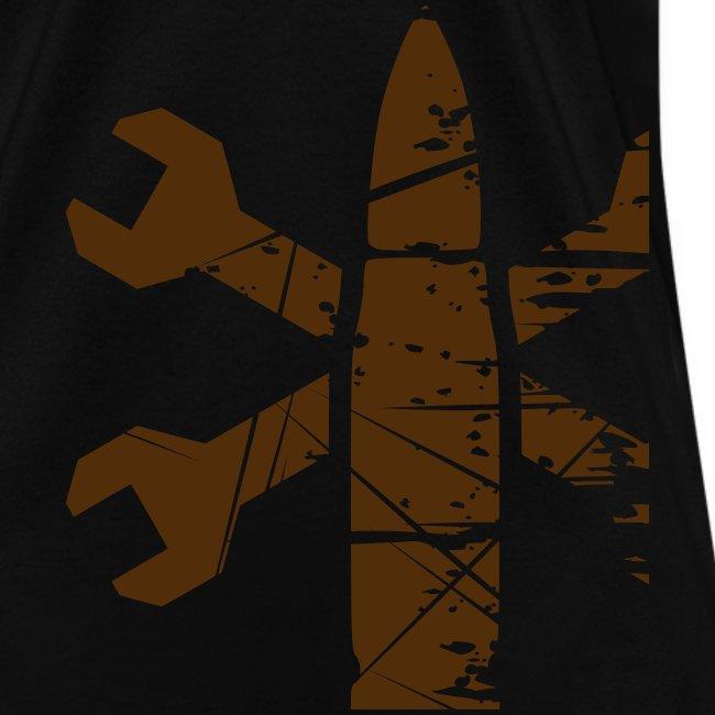 Greaser Faction Shirt (Women's)