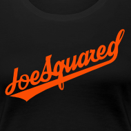 Design ~ Joe Squared O's Women's