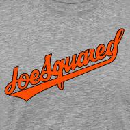 Design ~ Joe Squared O's Men's Grey