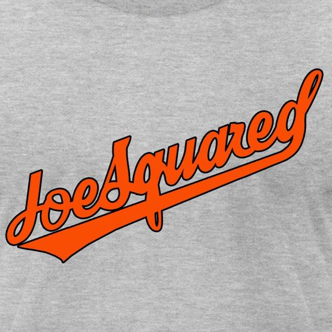 Joe Squared O's Men's Grey Deluxe