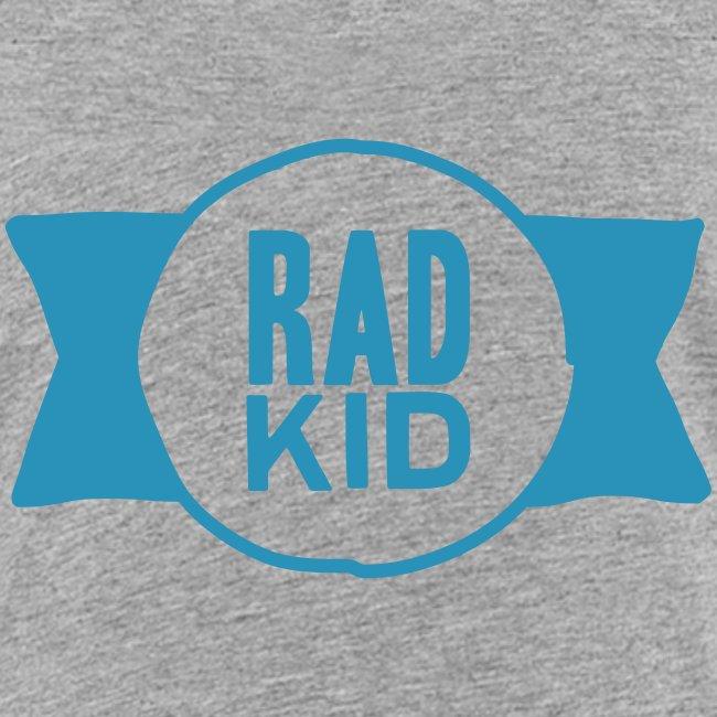 Rad Kid Blue Velvet