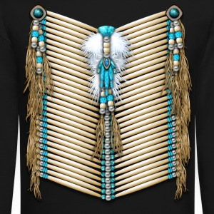 Native Breastplate 14 - Crewneck Sweatshirt