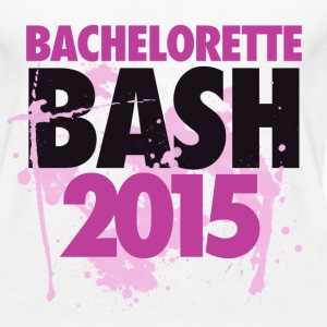 Bachelorette Bash 2015 - Women's Premium Tank Top