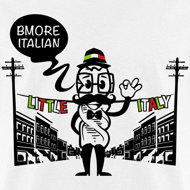 Italian Bmore Pasta