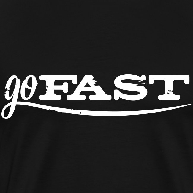 Go Fast Tee