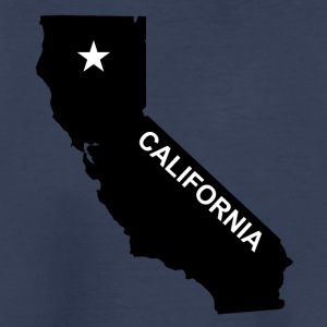 California - Kids' Premium T-Shirt