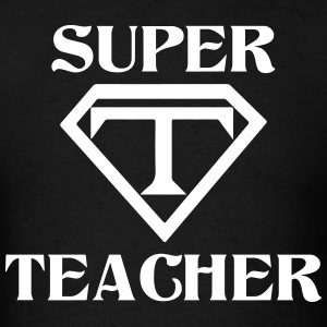 Super Teacher T-Shirts - Men's T-Shirt