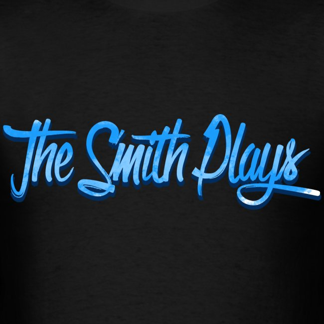 TheSmithPlays Classic Blue