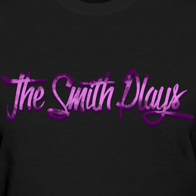 TheSmithPlays Purple Womens