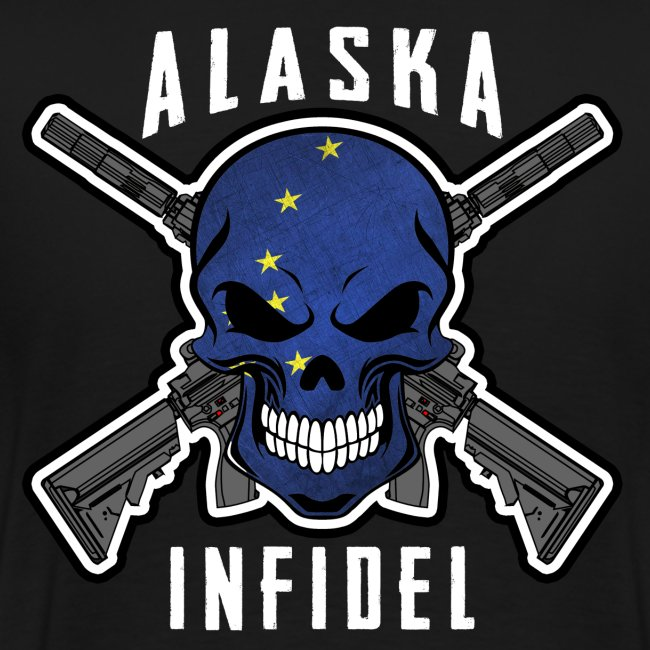 2015 Alaska Infidel