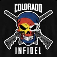 Design ~ 2015 Colorado Infidel