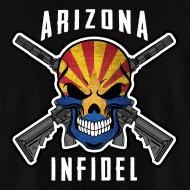 Design ~ 2015 Arizona Infidel